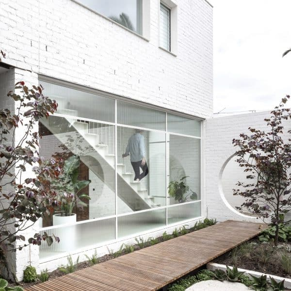 Steel Coated Windows