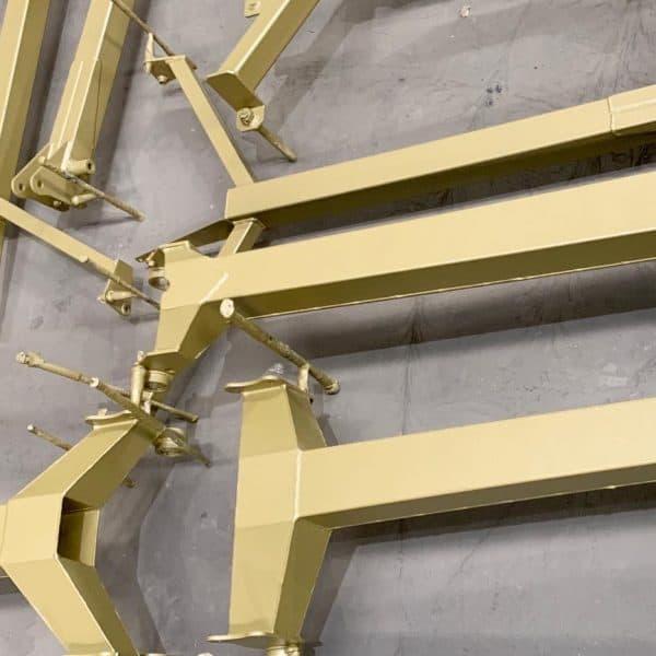 Primed Pantograph